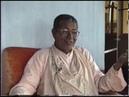 Srila B.S. Govinda Maharaj | Nabadwip 1989/10/27, part 2