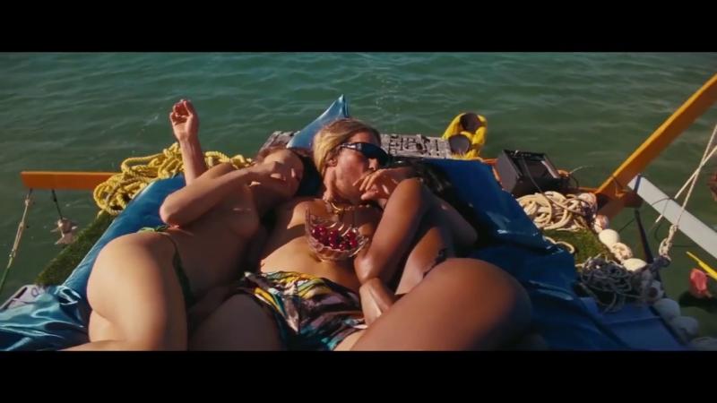 «Пляжный бездельник / The Beach Bum» (2019): Трейлер (русский язык)