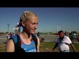 Мария Кочанова: «Результат неплохой, но надо двигаться дальше. Всегда хочется большего!»