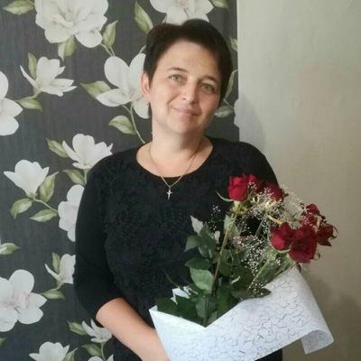 Ирина Станевская-Анджеевская