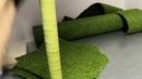Хорошая альтернатива дорогим железным стойкам для цветов из изолона.