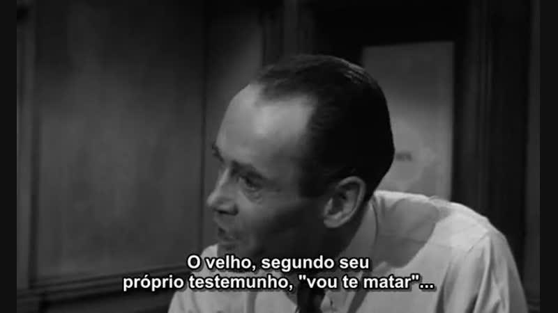 12 homens (1957) - Leg.