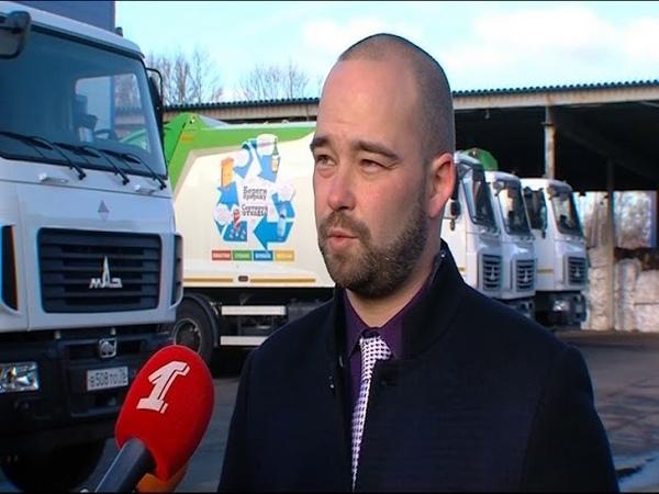 В Ярославле продолжает работу мусоросортировочная станция
