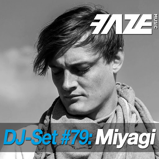 Miyagi альбом Faze DJ Set #79: Miyagi