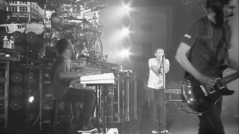 Linkin Park Numb zwieR Z Remix Unofficial Live Compilation