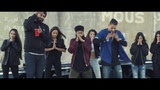 Fateh - Chakkme ft. PAM Mofolactic J Statik (Official) Bring It Home