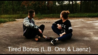 Diamant & Gurin Masha - Tired Bones (L.B. One & Laenz)