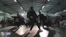 Can't Kill Us (The Glitch Mob) Choreography Dance by Kinjaz