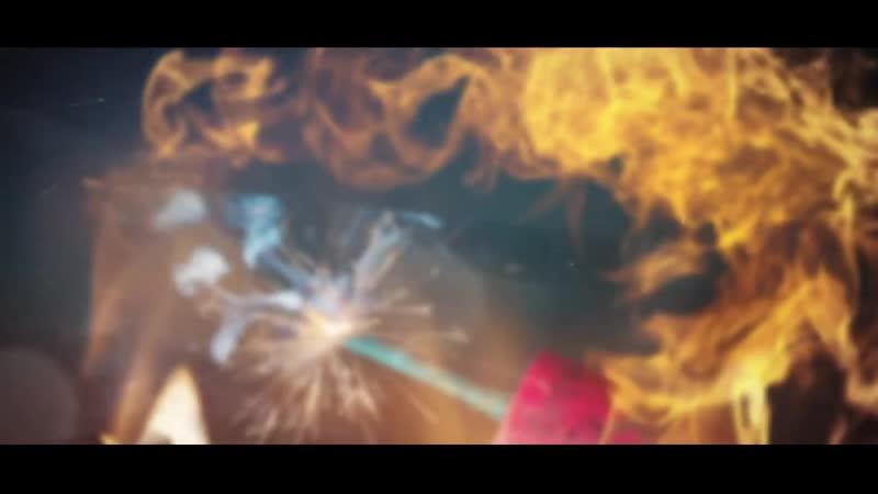 Причины пожаров Пиротехника