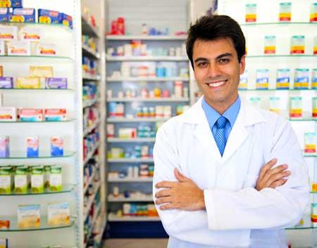 Фармацевт обычно предоставляет непатентованные лекарства, если в рецепте не указано название бренда.