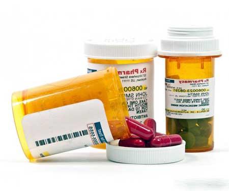 Лекарства под маркой защищены патентом.