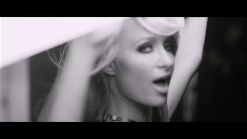 Paris y Britney - Turn it up