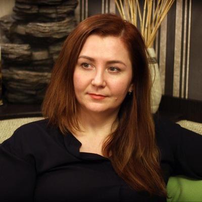 Larisa Seledtsova