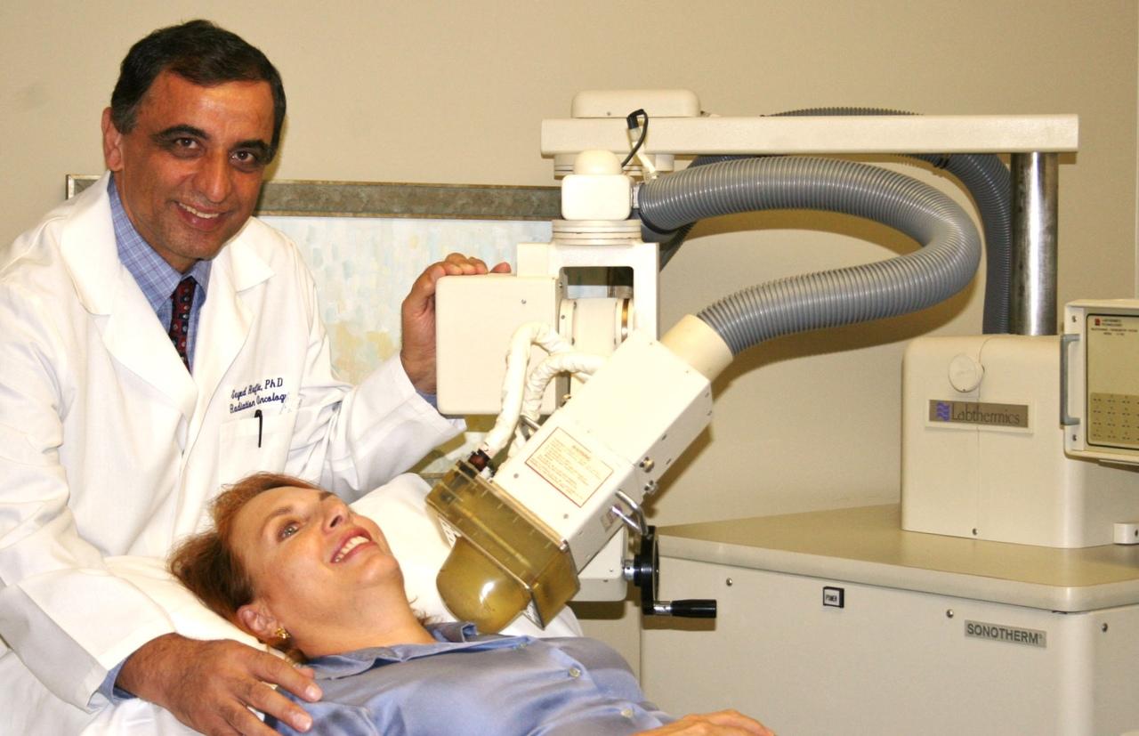 Каковы различные типы лечения гипертермии?