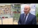 Руководитель района Василий Паршаков впервые посетил Тазовский муниципальный архив
