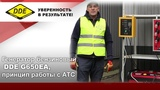 Генератор бензиновый DDE G650EA принцип работы с АТС