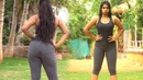Kati Sanchalana - Hip Rotation for Weight Loss Daily Morning Yoga Routine for Beginners