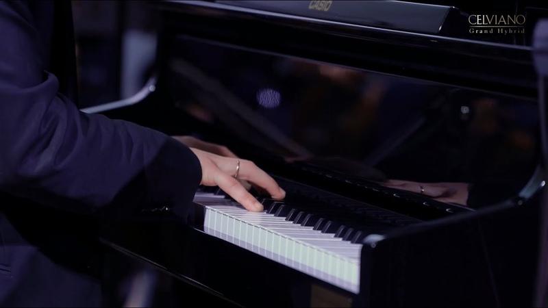 Липецкий Симфонический оркестр Концерт Сергея Рахманинов CASIO GP 500