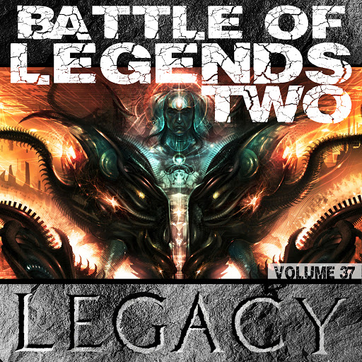 Legacy альбом Battle of Legends, Vol. 2