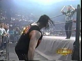 Vampiro (wRaven and Insane Clown Posse) vs. Eddie Guerrero