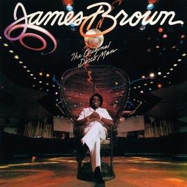 James Brown альбом The Original Disco Man