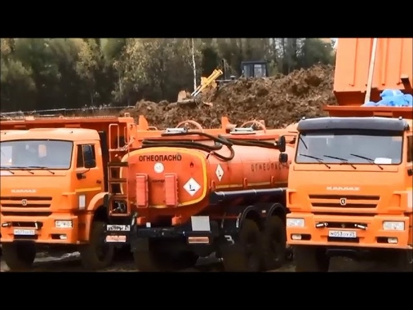 ВАРВАРСКОЕ строительство объекта на станции Шиес БЕЗ РАЗРЕШЕНИЯ И ПРОЕКТА идёт полным ходом