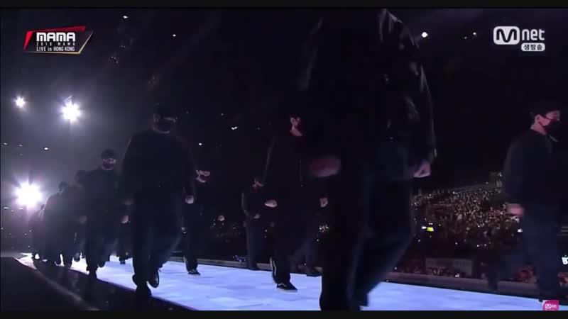 [Full Performance] BTS - Airplane pt.2O!RUL8,2؟ LOVE YOURSELF RemixIDOL MAMA2018 in Hongkong