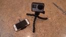 Гибкий Мини Штатив Осьминог для Телефона и Экшн Камеры Распаковка и Обзор Посылки Алиэкспресс