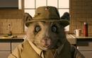 Видео к мультфильму «Бесподобный мистер Фокс» 2009 Интернет-трейлер русский язык
