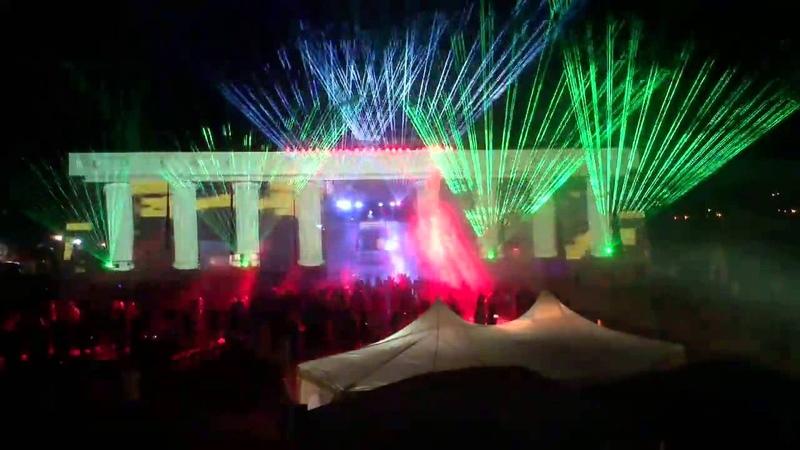 Ges Fest 2014. Тольятти, п-ов Копылова