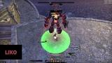 ESO - Stamina Nightblade - DWBow Rotation - See Description - Elsweyr PTS 5.0.2