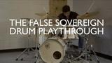 Seraphim - The False Sovereign Drum Playthrough