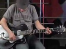Gretsch Brian Setzer Hot Rod Guitar
