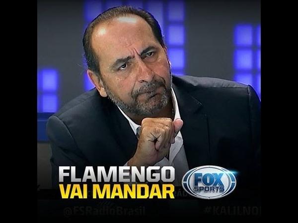 Alexandre Kalil Flamengo arrumado vai mandar