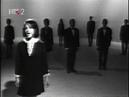 Les Swinger Singers J S Bach Concerto in F Major largo 1969