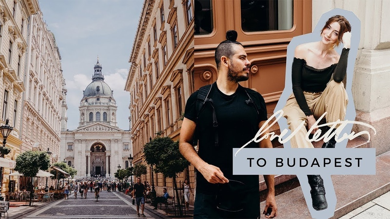 Europe Travel Video: A Love Letter to Budapest