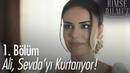 Ali, Sevda'yı kurtarıyor - Kimse Bilmez 1. Bölüm