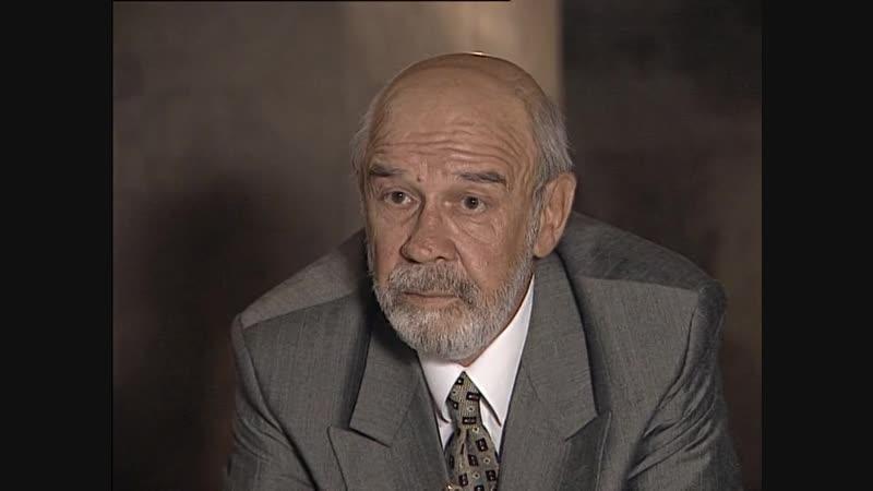 Лев Борисов - Бандитский Петербург. Адвокат (Владимир Бортко, 2000)