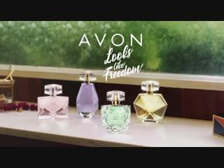 Новый аромат Avon Eve Truth