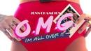 Jenn champion - o.m.g. (i'm all over it)