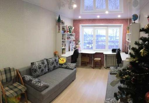 купить квартиру Мира 42