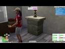 Sims4 | Серия 5 - Лагерта в отпуске! Наконец-то! Отдыхаем, исследуем местность Сельвадораде.