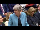 Prime Ministers Questions 19 June 2019 - education funding, police levels, Brexit, fire safety