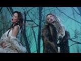 Елена Север и Вера Брежнева - _Зла не держи_ 2019 Official Video