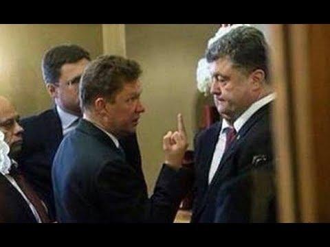 ФАК прямо в лицо Пороху! Чудовищный Скандал с Порошенко!