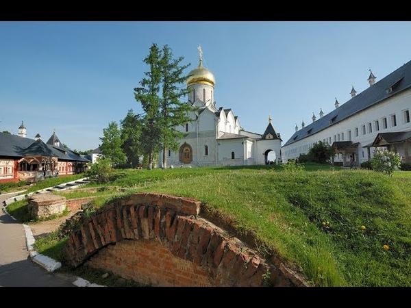 Саввино сторожевский монастырь Лучше один раз увидеть