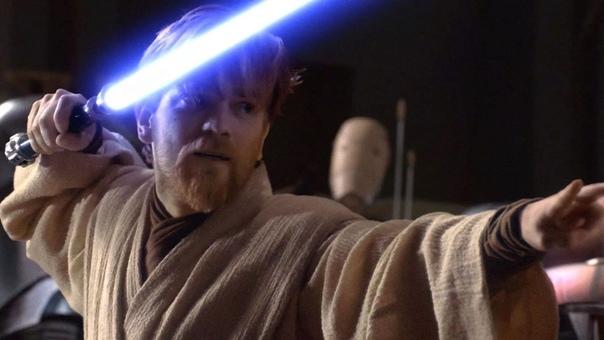 Про Оби-Вана Кеноби могут снять отдельный сериал