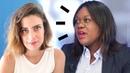 LAETITIA AVIA A T ELLE UNE DENT CONTRE LA LIBERTÉ D'EXPRESSION
