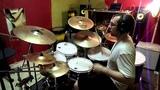 Muse-Undisclosed Desires (Drum Cover)