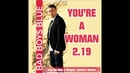 Bad Boys Blue - You're a woman 2.19 (Yan de Mol x Deejay Jankes Remix)